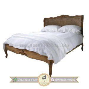 Harga Jual Ranjang Tidur Prancis Klasik