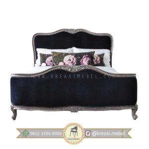 Harga Jual Ranjang Tidur Prancis Luxury Mewah2