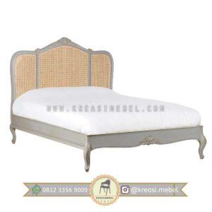 Harga Jual Ranjang Tidur charlos Prancis Mewah