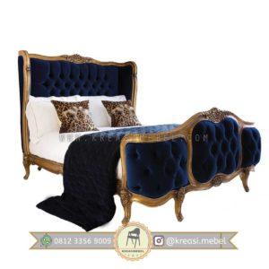 Harga Jual Tempat Tidur Mewah Luxury