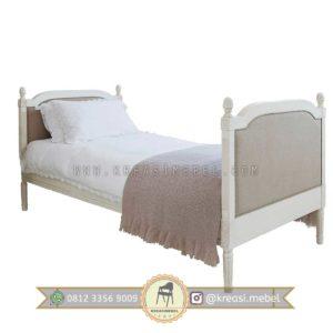Harga Jual Tempat Tidur Model Terbaru