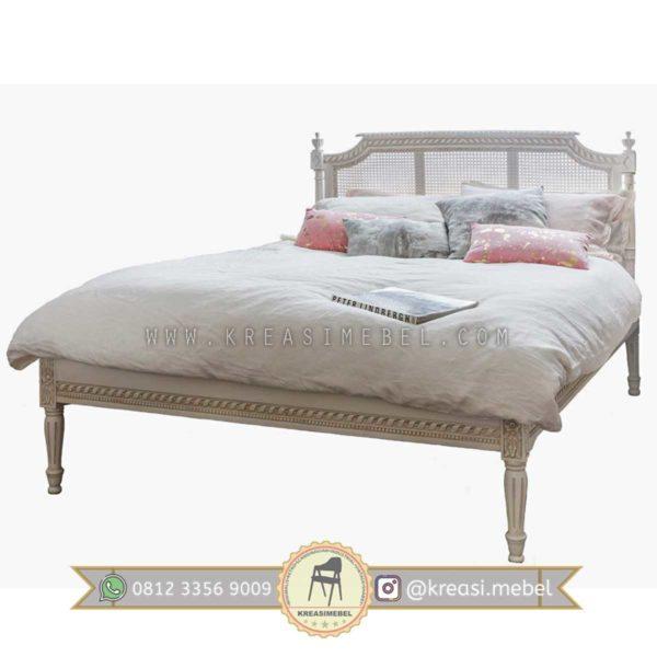 Harga Jual Tempat Tidur Ukir Mewah