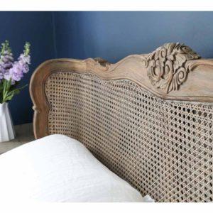 Harga Jual tempat tidur prancis mewah rustic